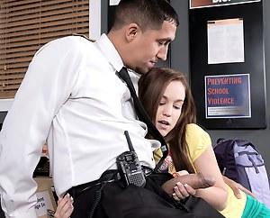 Teen Handjob Porn Pics at TeenSalute.com